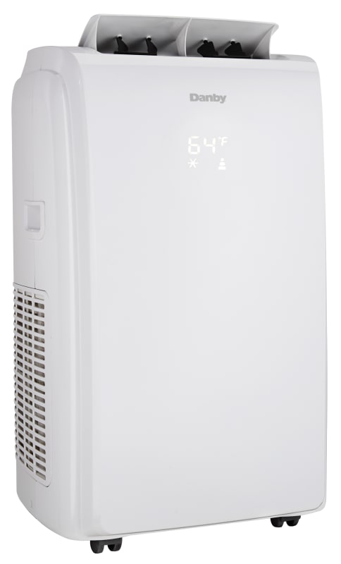 Danby DPA100EAU 10000 BTU 120 Volt Portable Air Conditioner with Remote Control photo