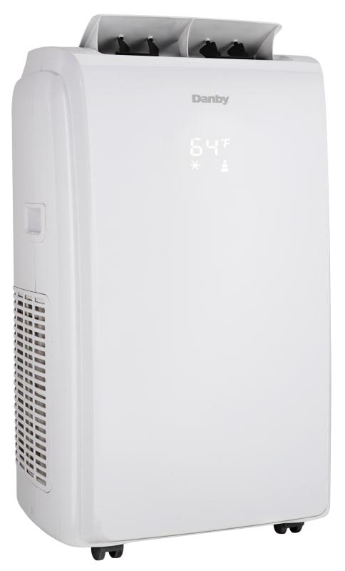 Danby DPA120EAU 12000 BTU 120 Volt Portable Air Conditioner with Remote Control photo