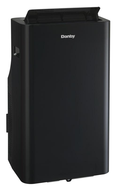 Danby DPA140BBU 14000 BTU 120 Volt Portable Air Conditioner with Heat Pump and P photo