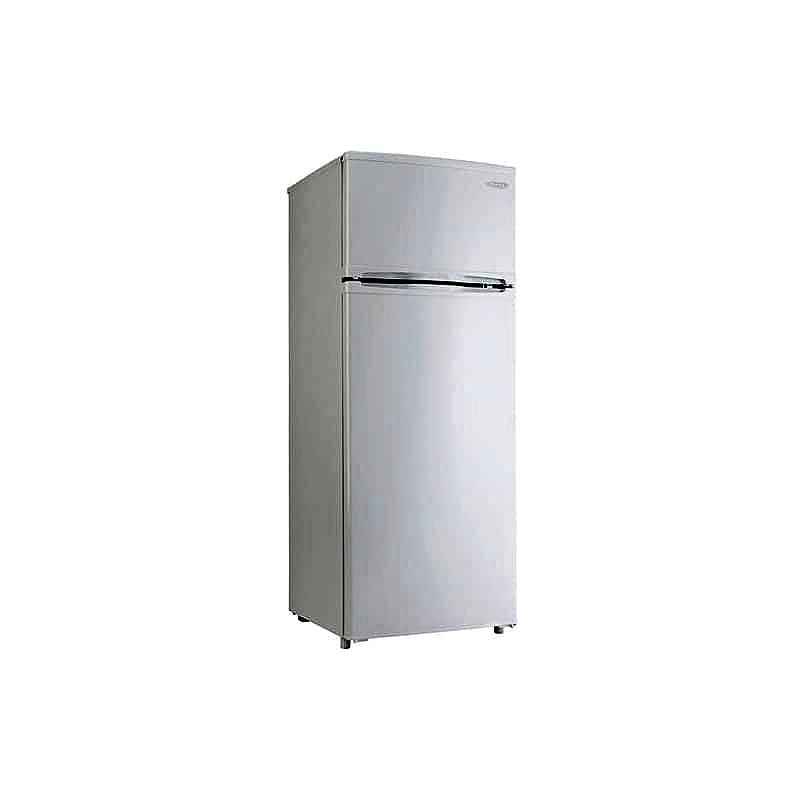 Danby DPF073C1B-OB Open Box 7.3 Cu. Ft. Energy Star Apartment Refrigerator- Whit photo
