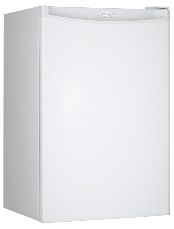Danby DUFM032A1 20 Inch Wide 3.2 Cu. Ft. Upright Freezer with Quick Freeze Techn photo