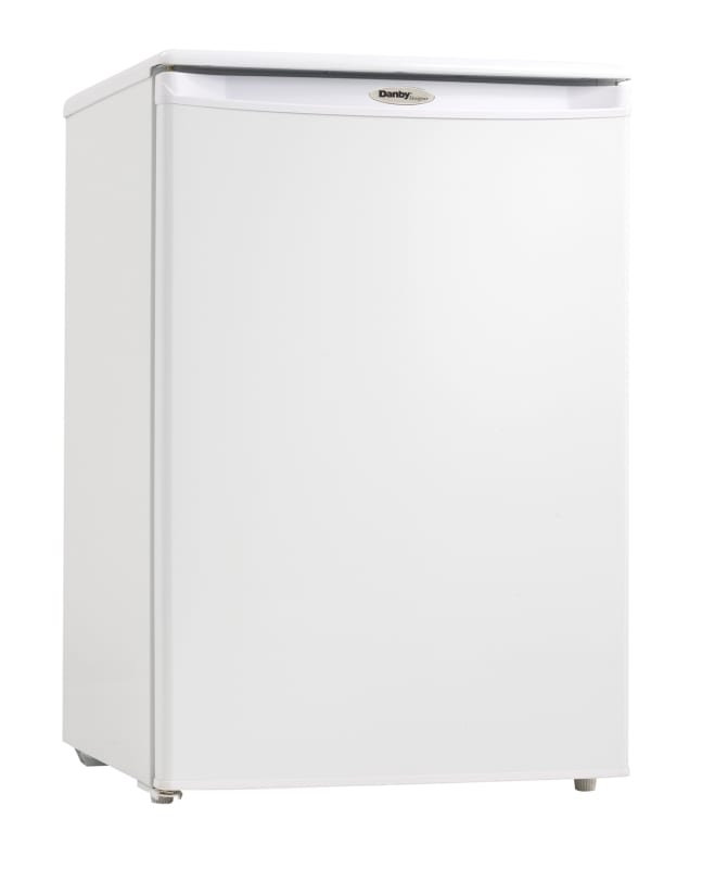 Danby DUFM043A1 24 Inch Wide 4.3 Cu. Ft. Energy Star Upright Freezer with Quick photo