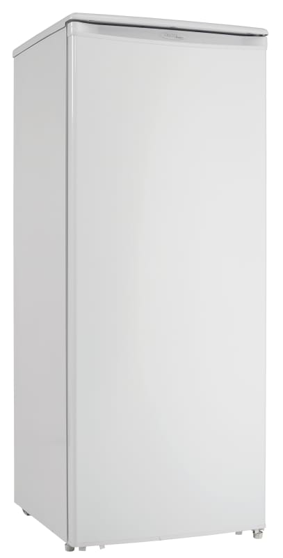 Danby DUFM085A2 24 Inch Wide 8.5 Cu. Ft. Energy Star Upright Freezer with Quick photo