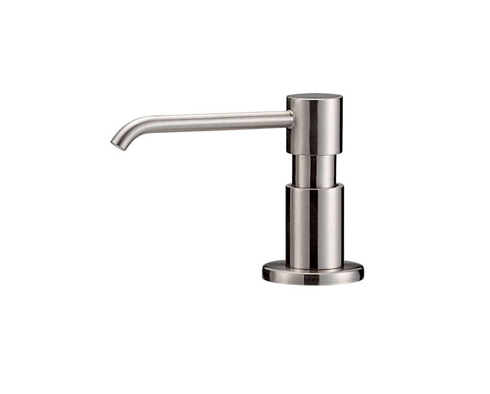 Danze D495958 Parma Deck Mounted Soap / Lotion Dispenser photo