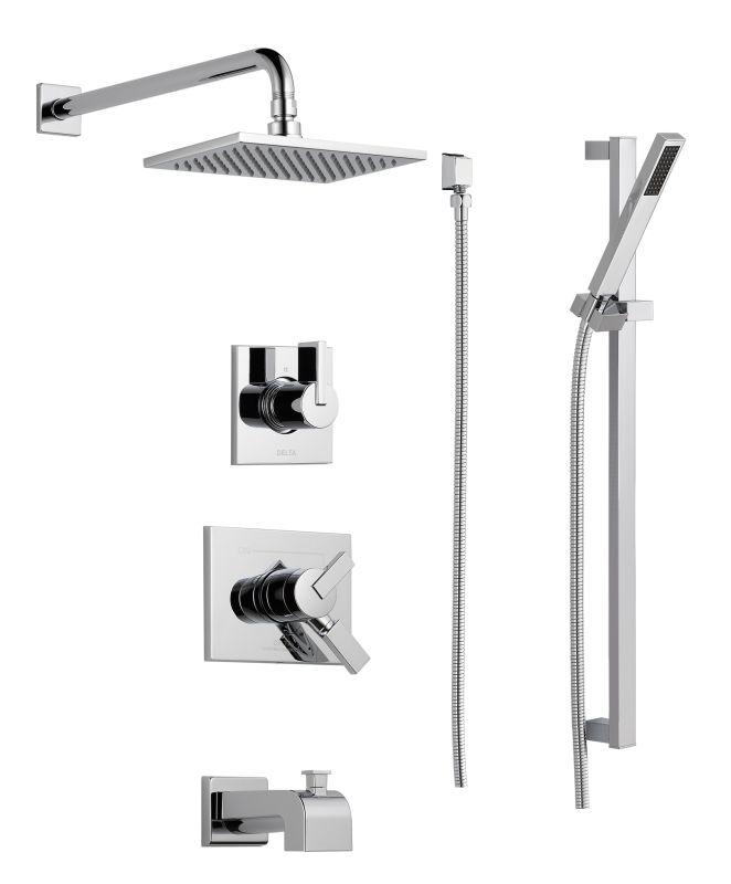 Delta Dss Vero 1704 Shower System Usa
