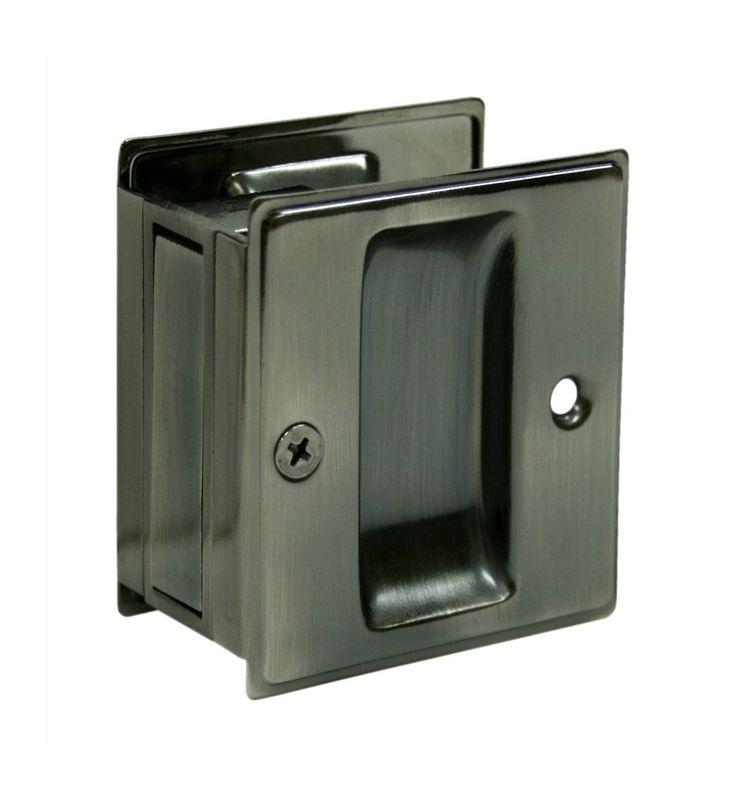 Pocket Door Lock Usa