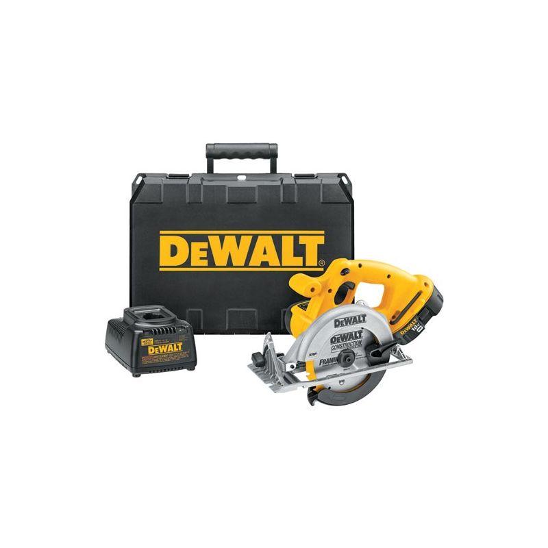 Dewalt Dc385k Dewalt Dc385k 18 Volt Cordless Reciprocating