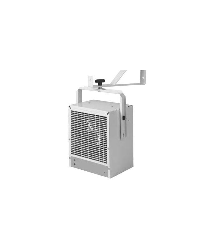 4000 Watt 13,648 BTU Portable Heater with 160 CFM Fan and Wall/ - Dimplex DGWH4031