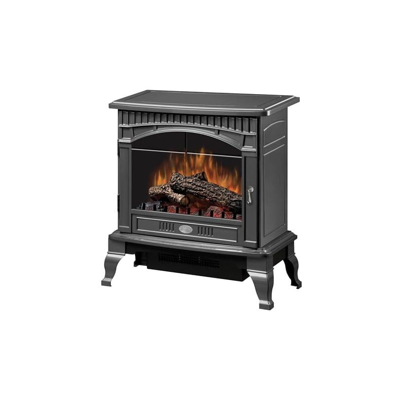 Dimplex DS5629 Lincon Compact Free-Standing Traditional Electric