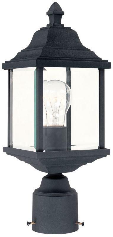 dolan designs 932 charleston 1 light post light outdoor lighting post