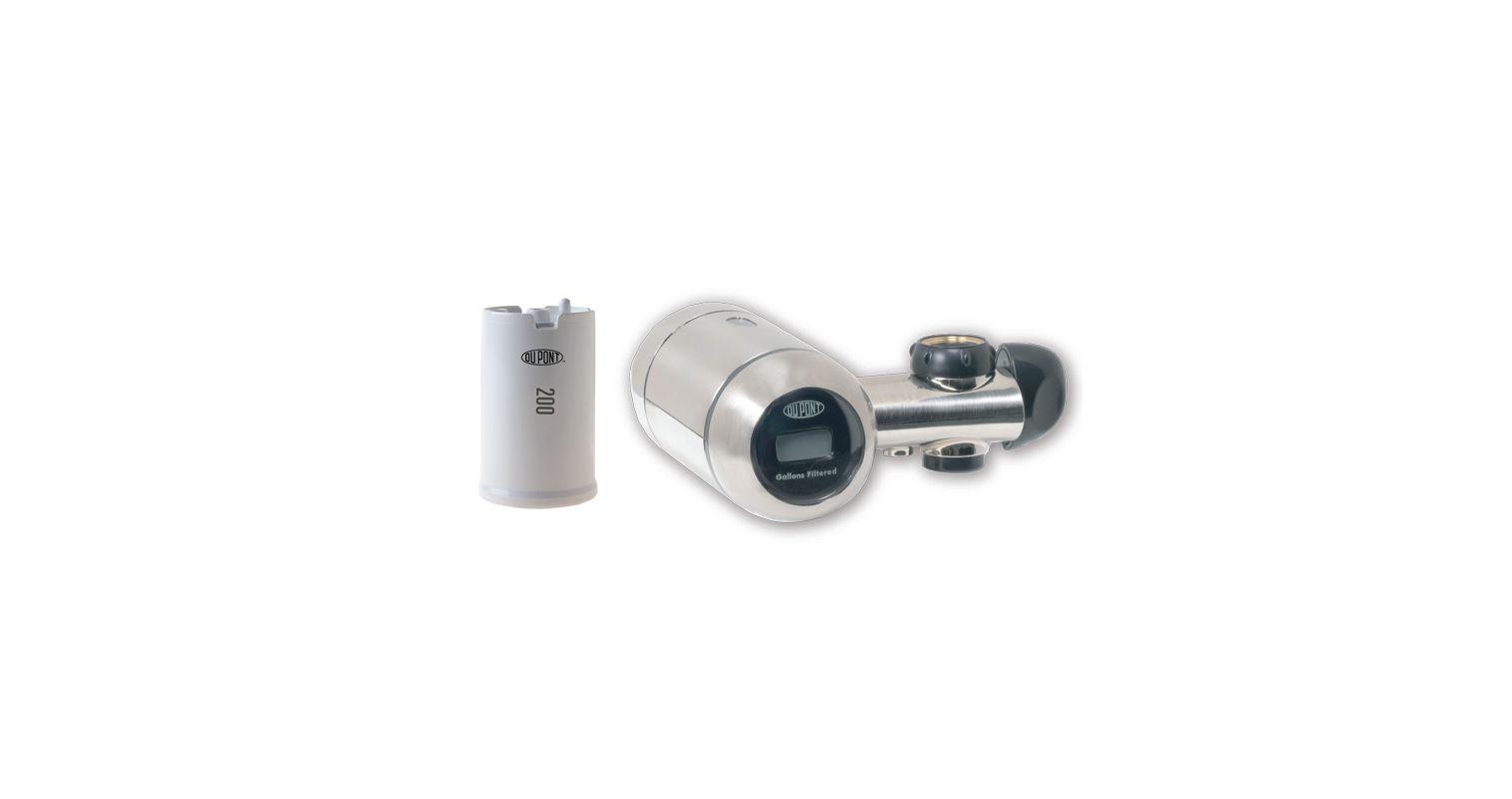 Dupont Faucet Mount Filters UPC & Barcode | upcitemdb.com