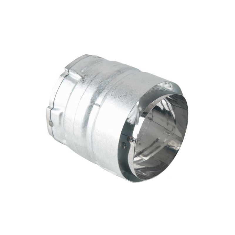 Upc duravent pvl ad stainless steel type l