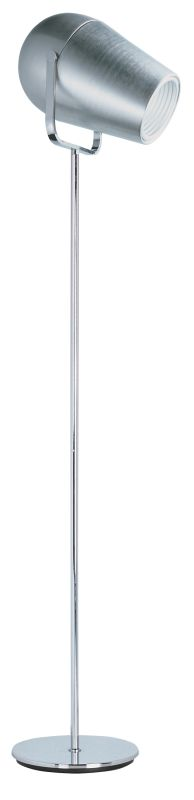 ET2 E20835 Stage Collection 1 Light LED Floor Lamp
