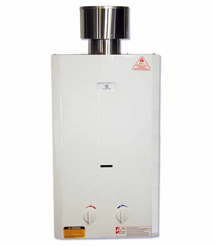 Tankless Gas Water Heaters Usa Page 2