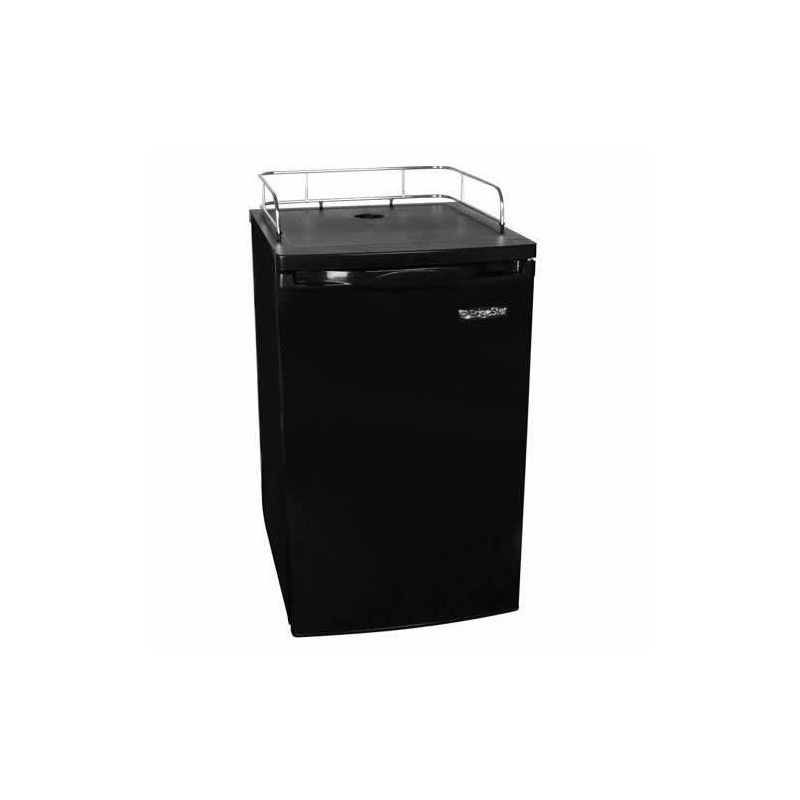 EdgeStar BR2001 Ultra Low Temp Refrigerator for Kegerator Conversion