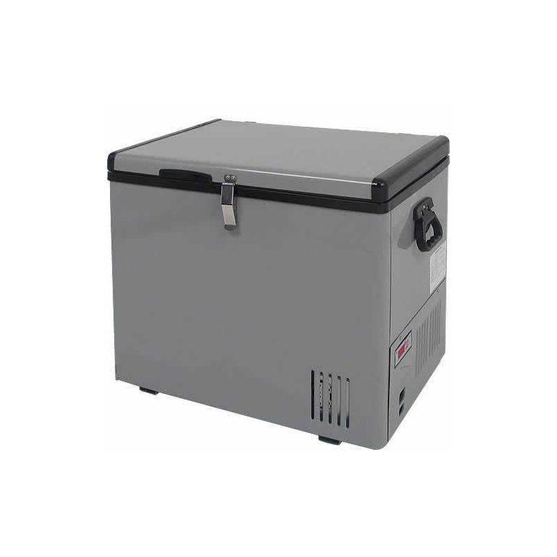 EdgeStar FP430 25 Inch Wide 1.4 Cu. Ft. Portable Fridge/Freezer with 12V DC Powe photo