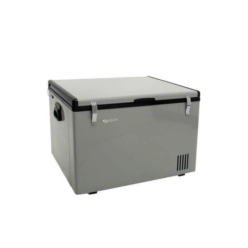 EdgeStar FP630 28 Inch Wide 2.1 Cu. Ft. Portable Fridge/Freezer with 12V DC Powe photo