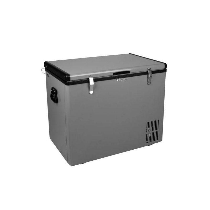 EdgeStar FP861 28 Inch Wide 2.8 Cu. Ft. Portable Fridge/Freezer with 12V DC Powe photo