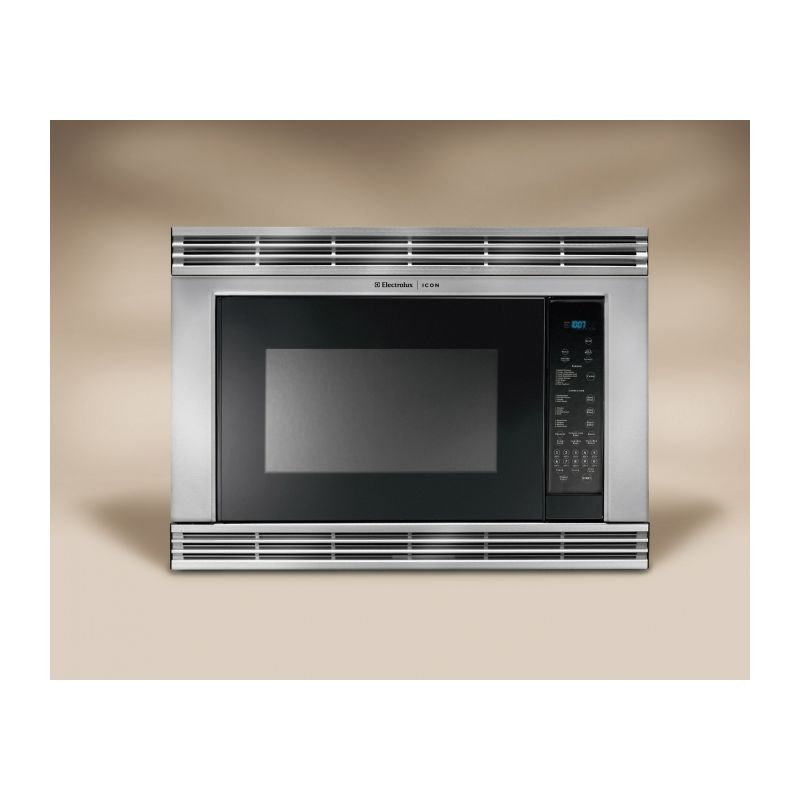 Electrolux E30MO65GSS 30 Inch Wide 1.5 Cu. Ft. 900 Watt Built-In Microwave with photo