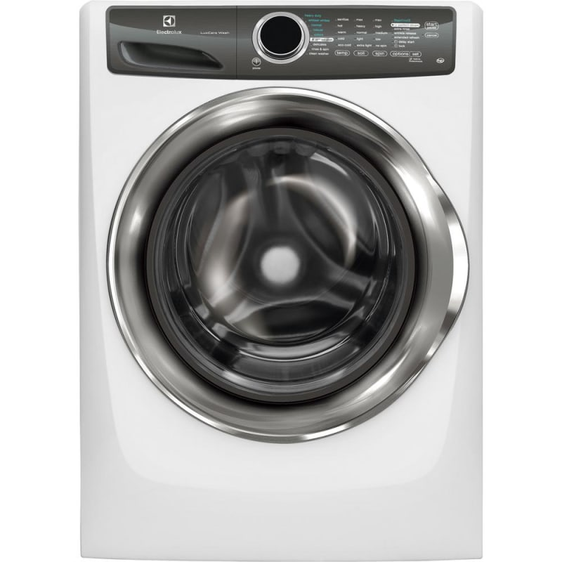 Electrolux EFLS517S 27 Inch Wide 4.3 Cu. Ft. Energy Star Rated Front Loading Was photo