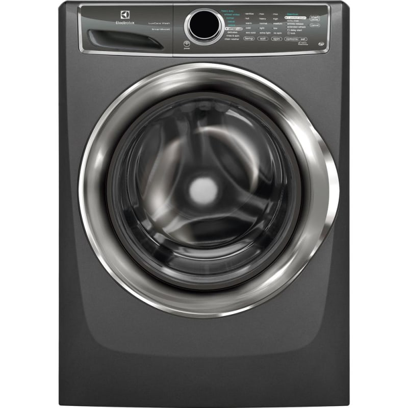 Electrolux EFLS617S 27 Inch Wide 4.4 Cu. Ft. Energy Star Rated Front Loading Was photo