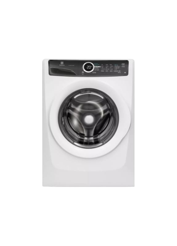 Electrolux EFLW417S 27 Inch Wide 4.3 Cu. Ft. Energy Star Rated Front Loading Was photo