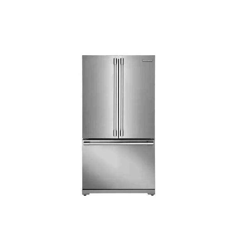 Electrolux E23BC69SP 36 Inch Wide 22.3 Cu. Ft. Energy Star Rated French Door Ref photo