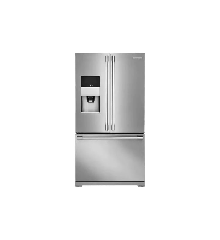 Electrolux E23BC79SP 36 Inch Wide 21.5 Cu. Ft. Energy Star Rated French Door Ref photo
