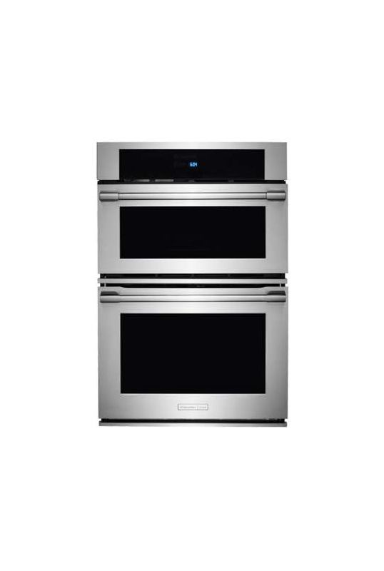 Electrolux E30MC75P 30 Inch Wide 6.3 Cu. Ft. Electric Microwave Combo Convection photo