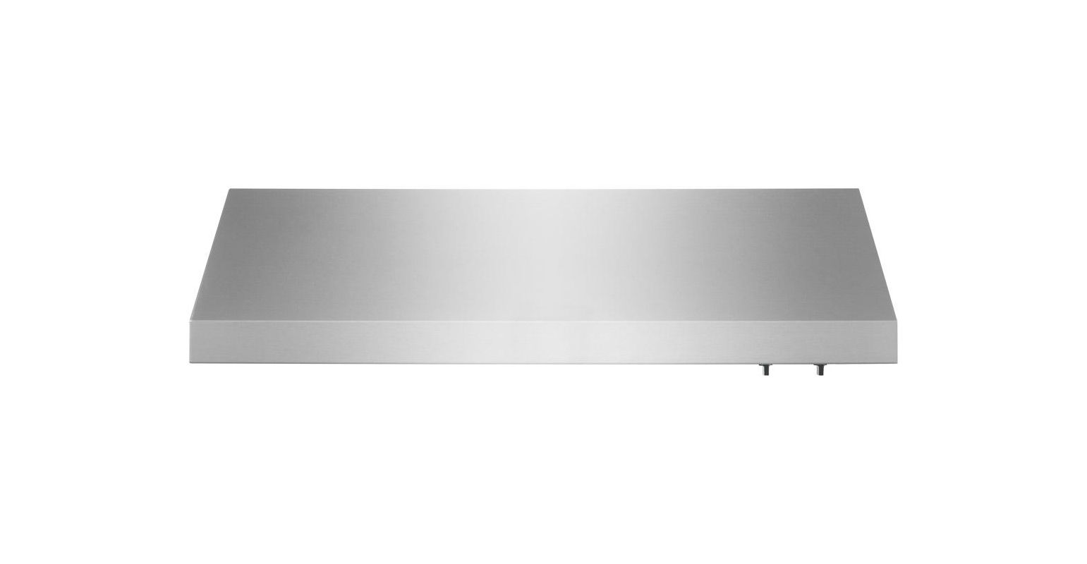 Electrolux E36WV60P 600 CFM 36 Inch Wide Wall Mounted Range Hood with Halogen Li photo