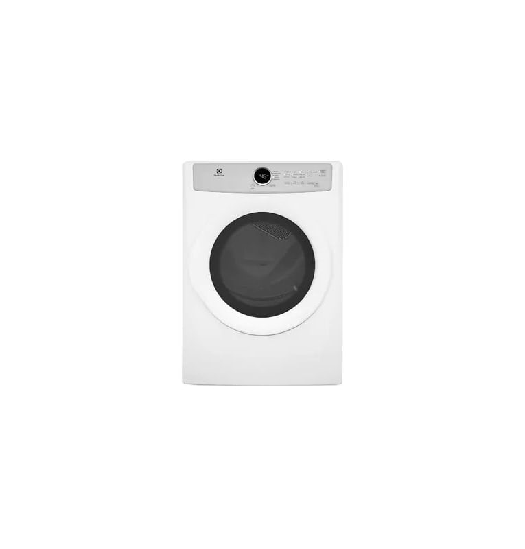 Electrolux EFDG317T 27 Inch Wide 8 Cu. Ft. Energy Star Rated Gas Dryer photo