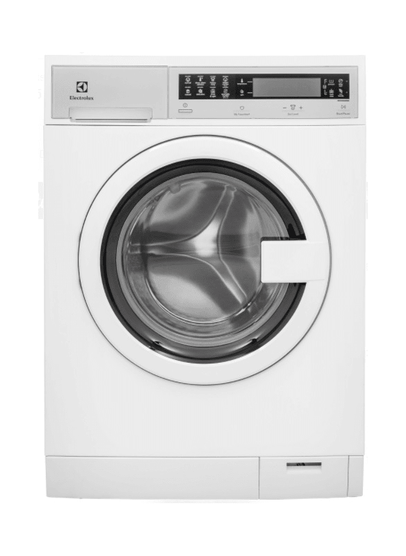 Electrolux EFLS210TI 24 Inch Wide 2.4 Cu. Ft. Energy Star Rated Front Loading Wa photo