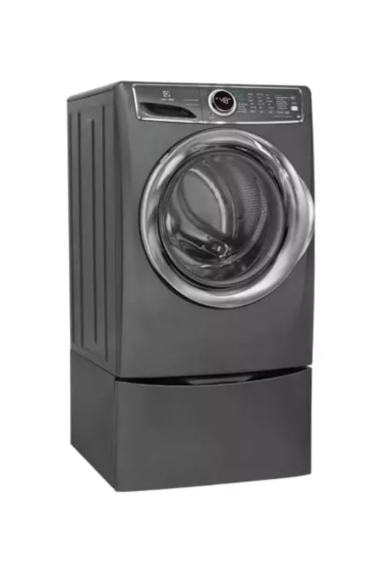 Electrolux EFLS627U 27 Inch Wide 4.4 Cu. Ft. Energy Star Rated Front Loading Was photo