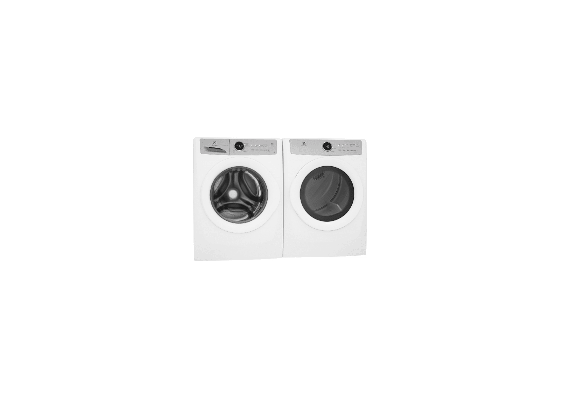 Electrolux EFLW317T-EFDG317T Front Loading Washer and Dryer Pair - 4.3 Cu. Ft. W photo