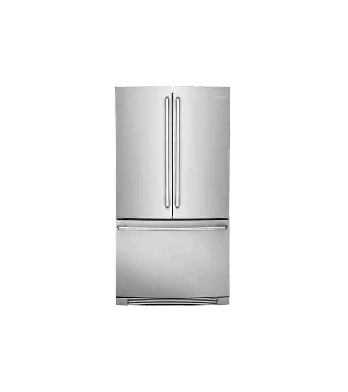 Electrolux EI23BC32S 36 Inch Wide 22.4 Cu. Ft. Energy Star Rated French Door Ref photo