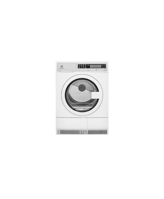 Electrolux EIED200QS 4.0 Cubic Foot Electric Front Load Dryer with Condense Dry photo