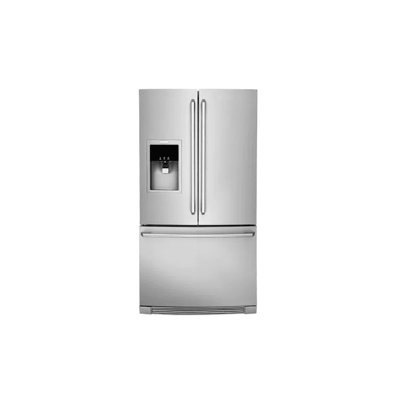 Electrolux EW28BS87S 36 Inch Wide 26.7 Cu. Ft. Energy Star Rated French Door Ref photo