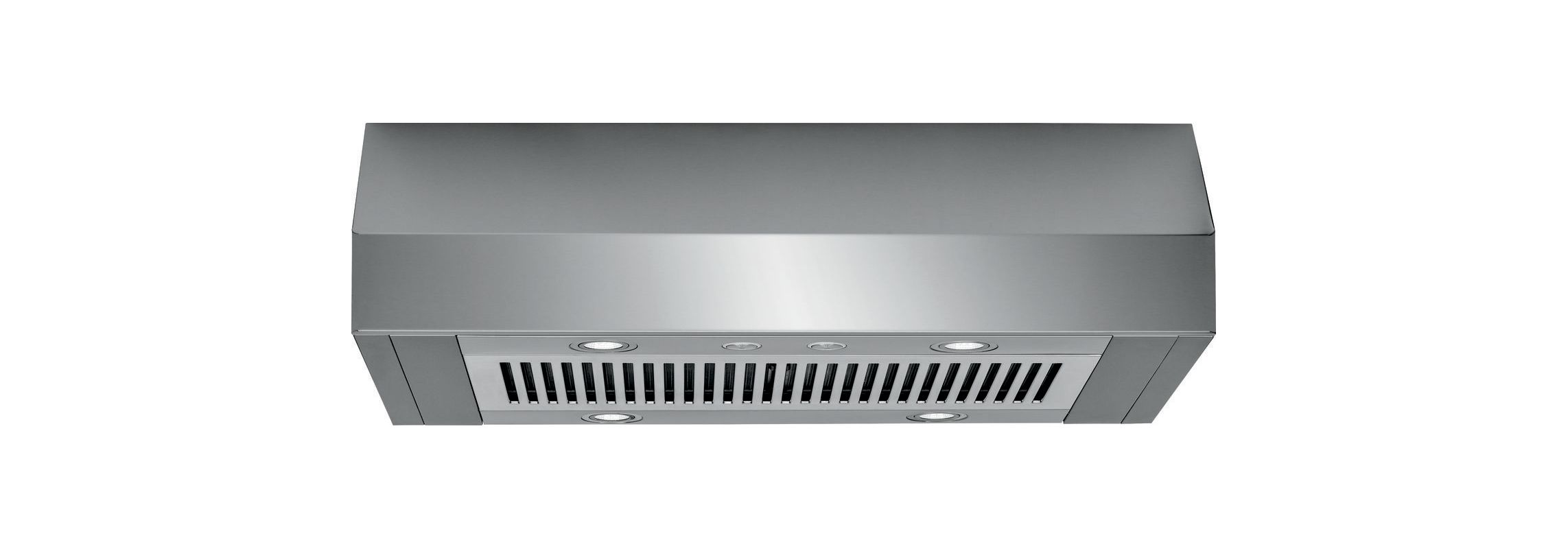 Electrolux FHWC3650 400 CFM 36 Inch Wide Under Cabinet Range Hood with PowerPlus photo