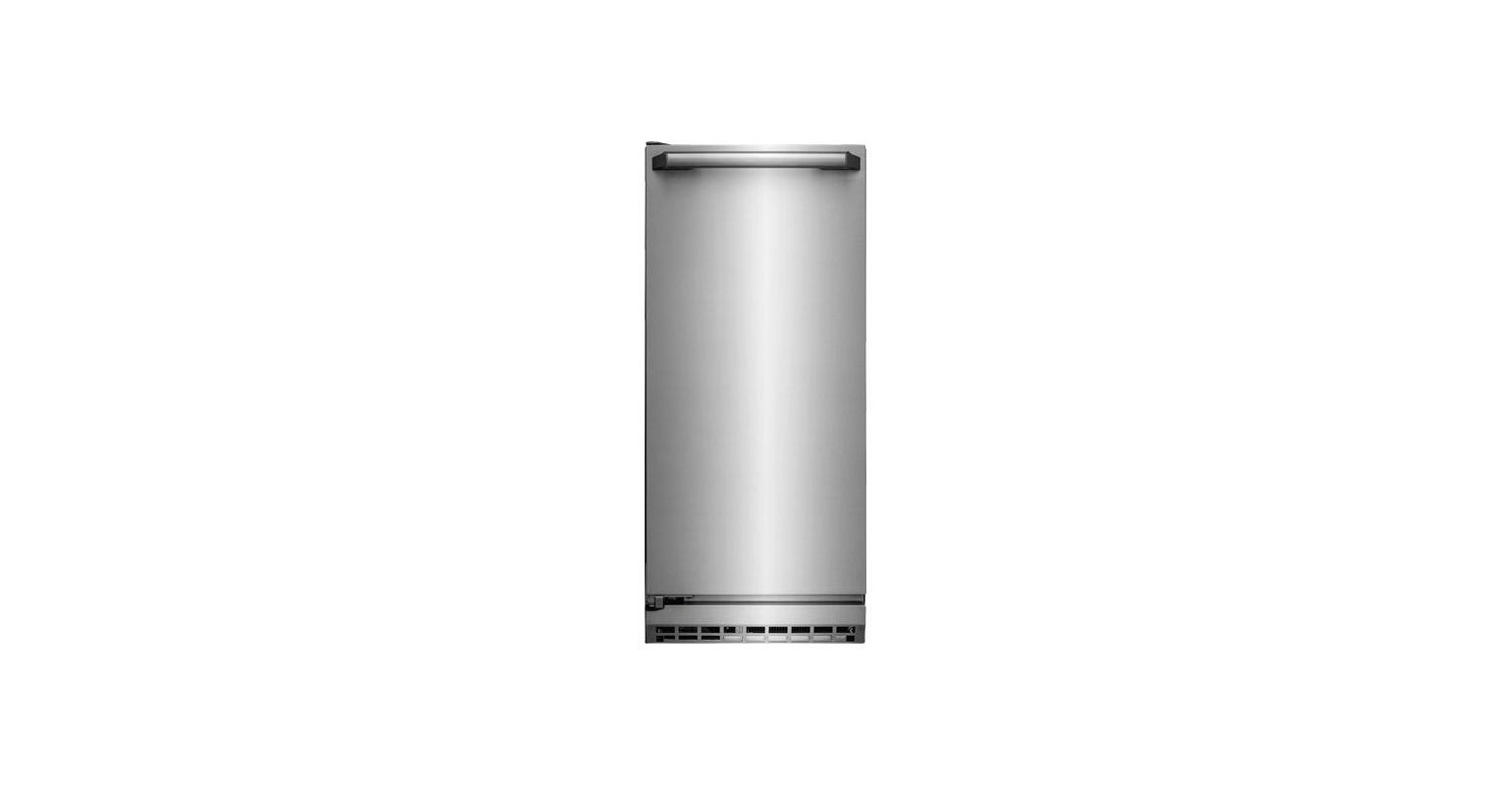 Electrolux UL15IM20 15 Inch Wide 30 Lbs. Capacity Built-In Ice Maker with Clear photo