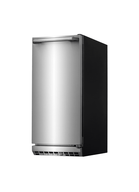 Electrolux UR15IM20R 15 Inch Wide Built-In Ice Maker with Right Hinge Door photo