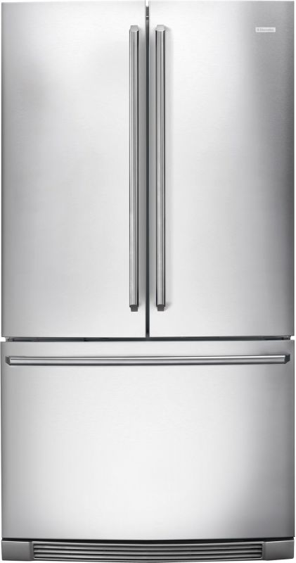 Electrolux EI23BC30K 36 Inch Wide 22.6 Cu. Ft. Energy Star Rated Refrigerator wi photo