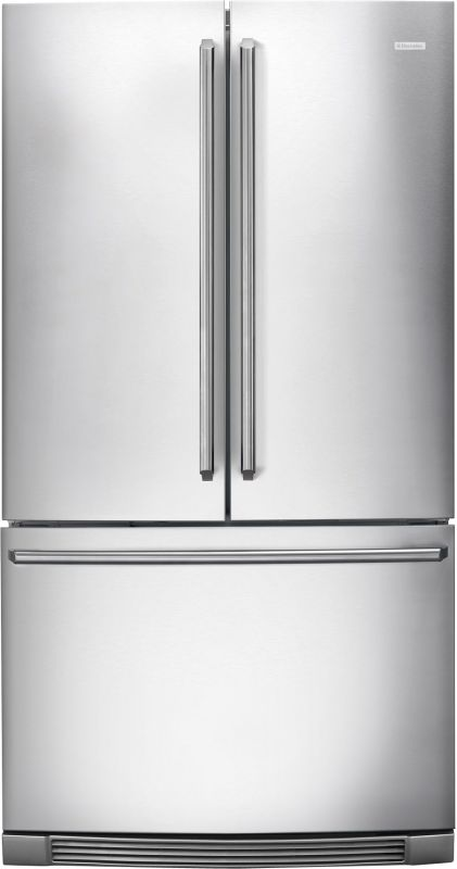 Electrolux EI23BC60K Counter-Depth French Door Refrigerator with IQ-Touch™ Contr photo