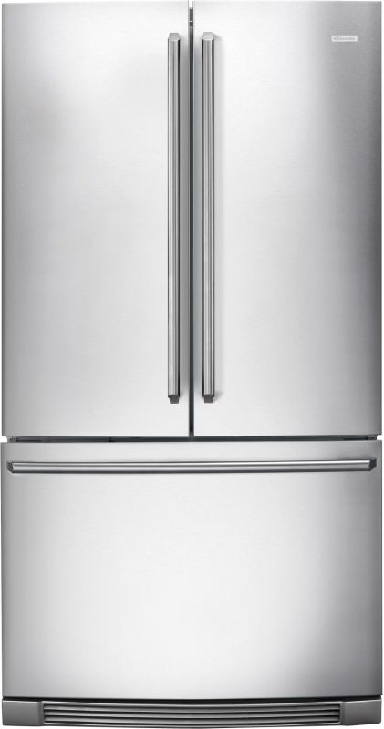 Electrolux EI23BC80K Counter-Depth French Door Refrigerator with Perfect Temp® D photo