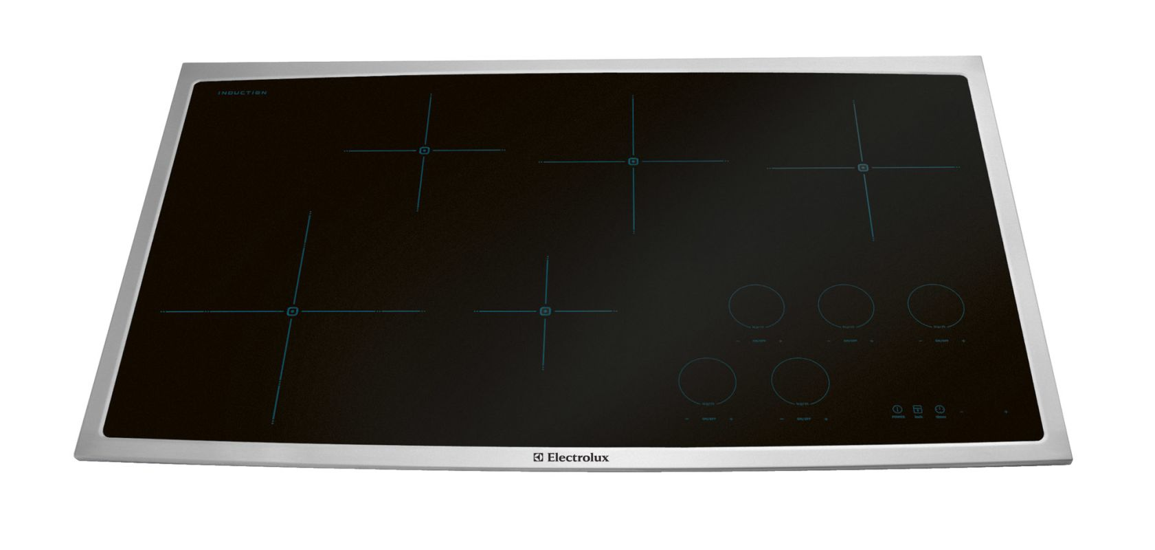 Electrolux EW36IC60L 36 Inch Wide Induction Cooktop with Perfect Set® Controls photo