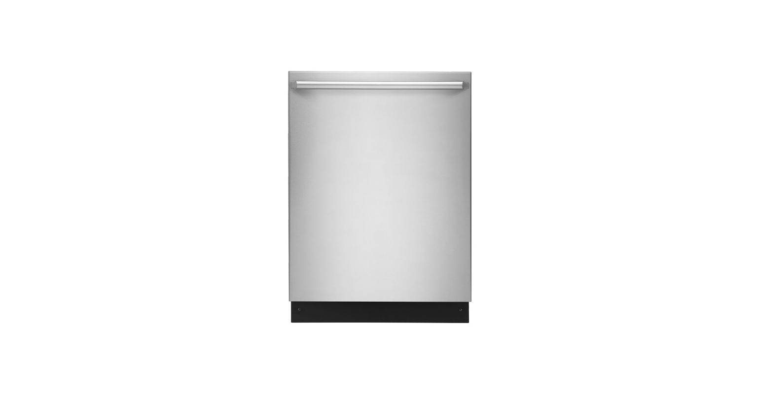 Electrolux EW24ID80QS 24 Inch Wide Built-In Dishwasher with Third-Level Rack photo
