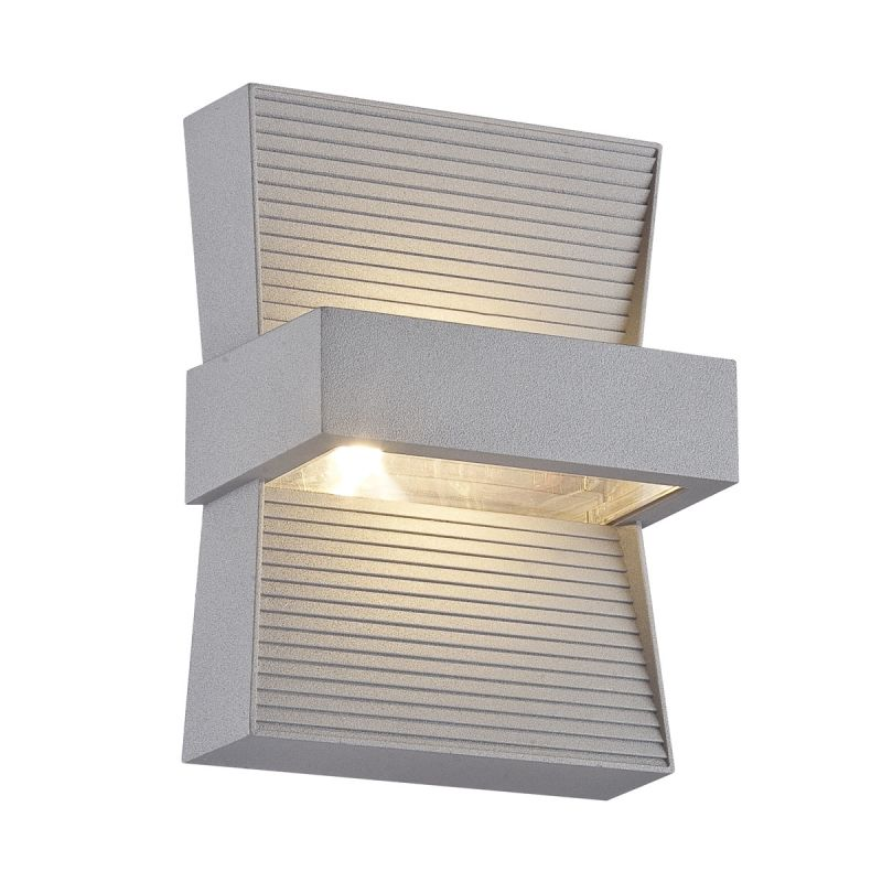 Eurofase Lighting 28279 Mill 1 Light LED Outdoor Wall Sconce photo