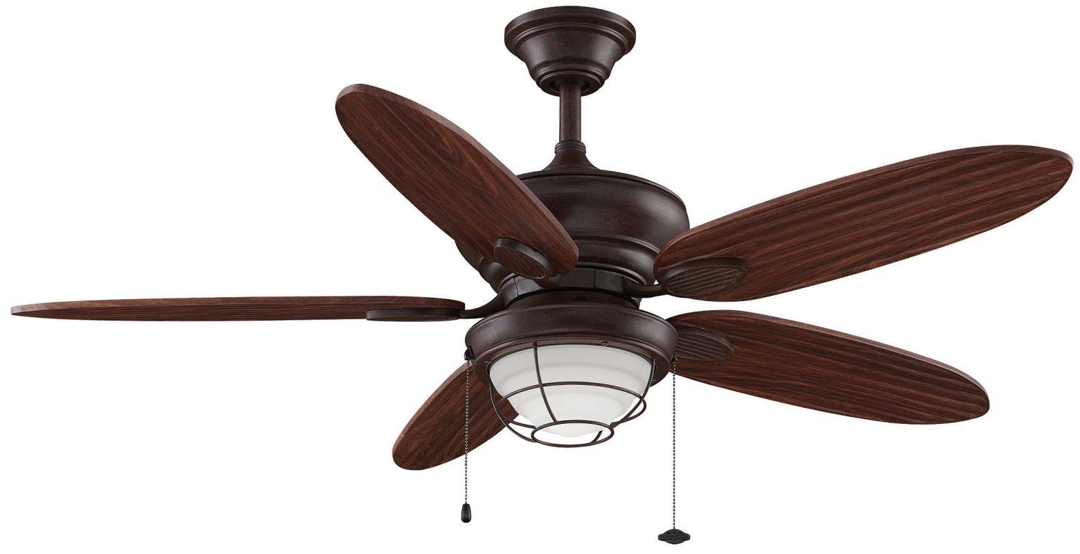 Building Ceiling Fan : Fanimation kaya ceiling fan build