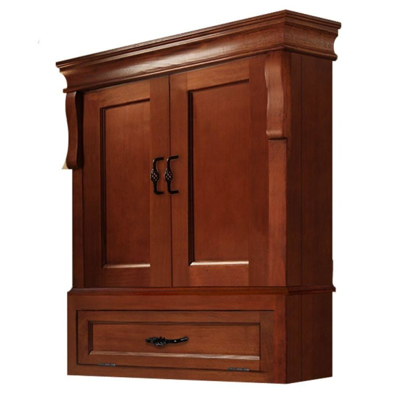 Foremost medicine cabinets upc barcode - Foremost berkshire espresso bathroom wall cabinet ...