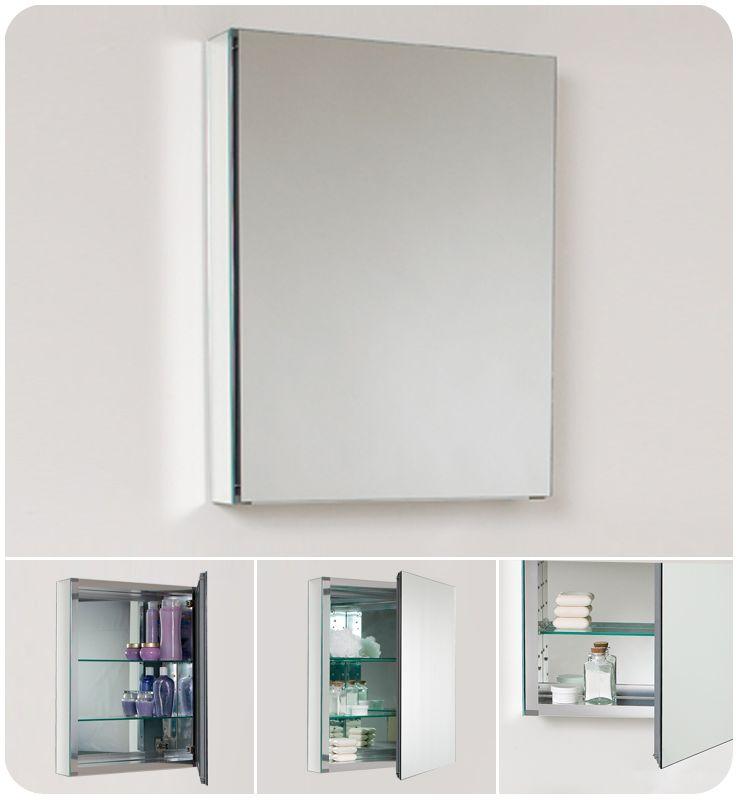 818234012672 upc fresca small bathroom mirror medicine cabinet rh buycott com Recessed Bathroom Medicine Cabinets Bathroom Medicine Cabinets with Mirrors