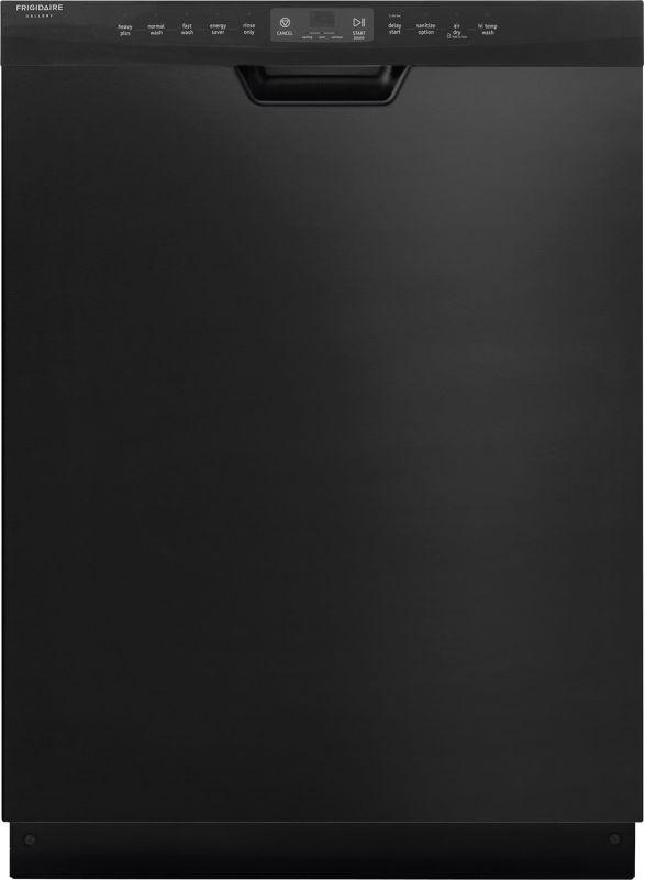 Frigidaire FGCD2456Q 24